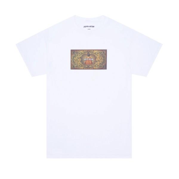 Fucking Awesome Dharma T-Shirt (White)