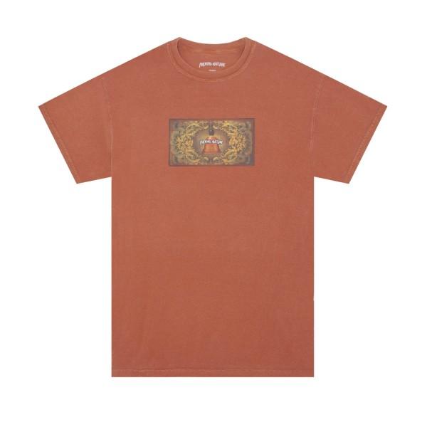 Fucking Awesome Dharma T-Shirt (Yam)