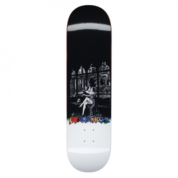 "Fucking Awesome Elijah Berle No Priests Skateboard Deck 8.25"""