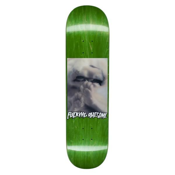 "Fucking Awesome Kitty Fetus Skateboard Deck 8.0"""
