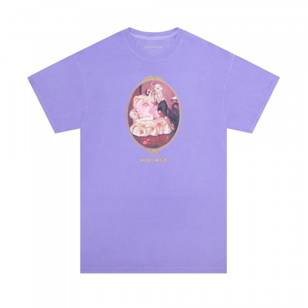 Fucking Awesome Liaison T-Shirt (Orchid)