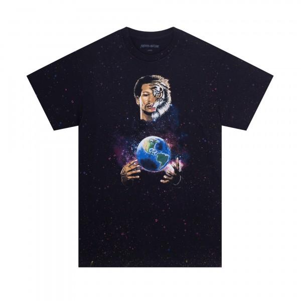 Fucking Awesome Na-Kel Tiger T-Shirt (Black)