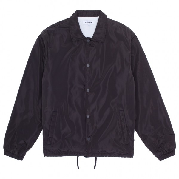 Fucking Awesome Redemption Coaches Jacket (Black)