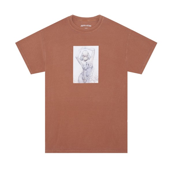 Fucking Awesome Robotica T-Shirt (Yam)