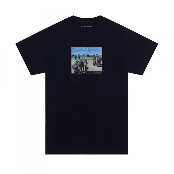 Fucking Awesome World Inc T-Shirt (Black)