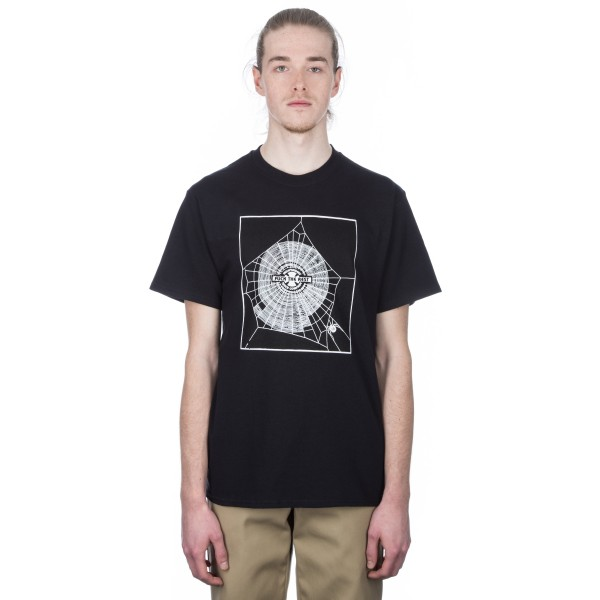 Fucking Awesome x Independent Web T-Shirt (Black)