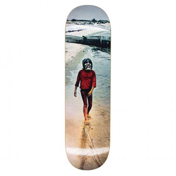 """Fucking Awesome Zanzibar Skateboard Deck 8.5"""""""