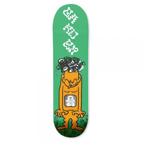 "Garden Skateboards Limited Gary Skateboard Deck 8.25"""