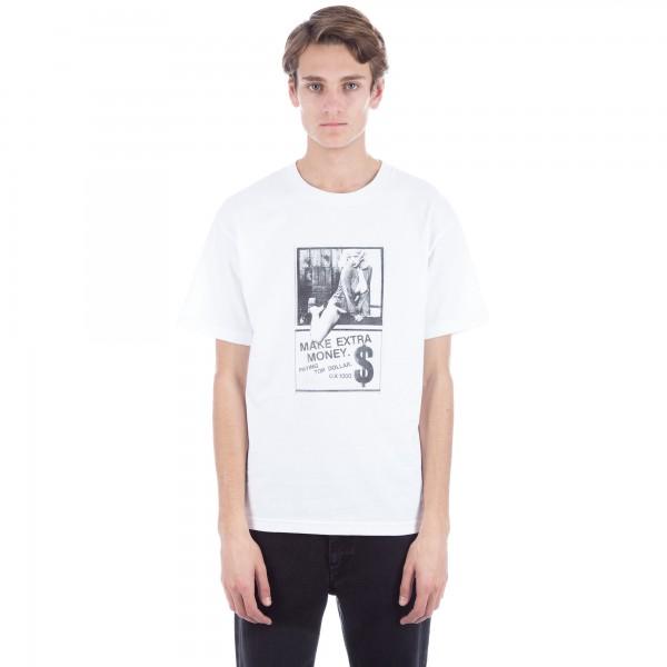 GX1000 Money Maker T-Shirt (White)