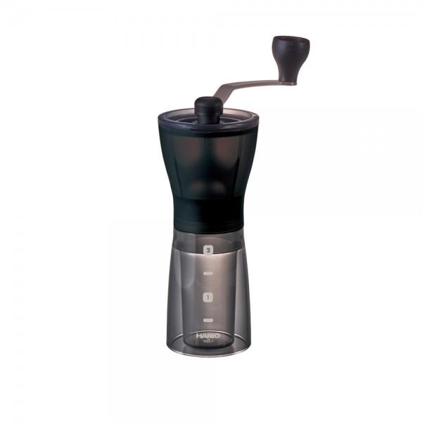 Hario Mini-Slim PLUS Ceramic Coffee Mill