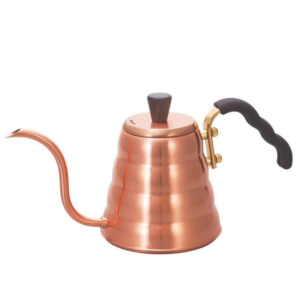 Hario V60 Buono Copper Drip Kettle 600ml