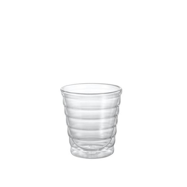 Hario V60 Coffee Glass 10oz