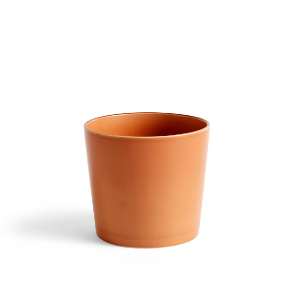 HAY Botanical Family Pot Large (Caramel)