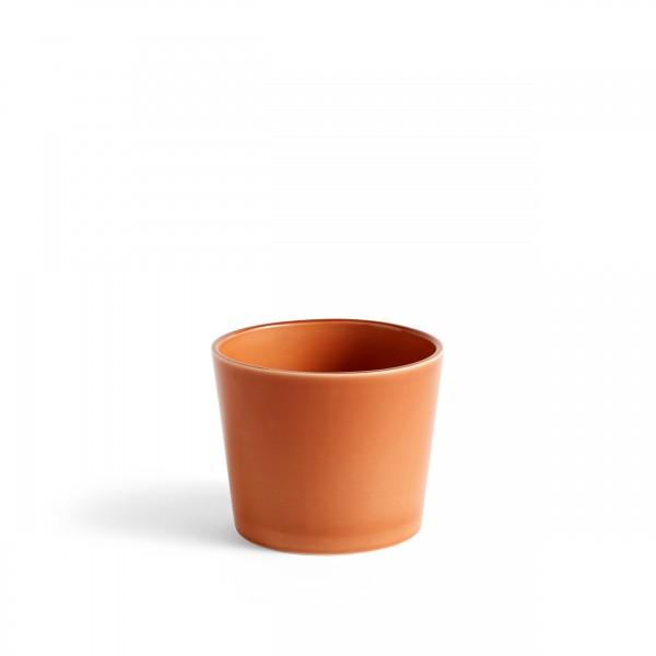 HAY Botanical Family Pot Medium (Caramel)