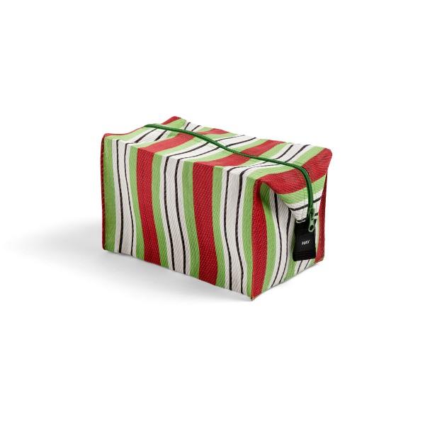 HAY Candy Wash Bag (Green)