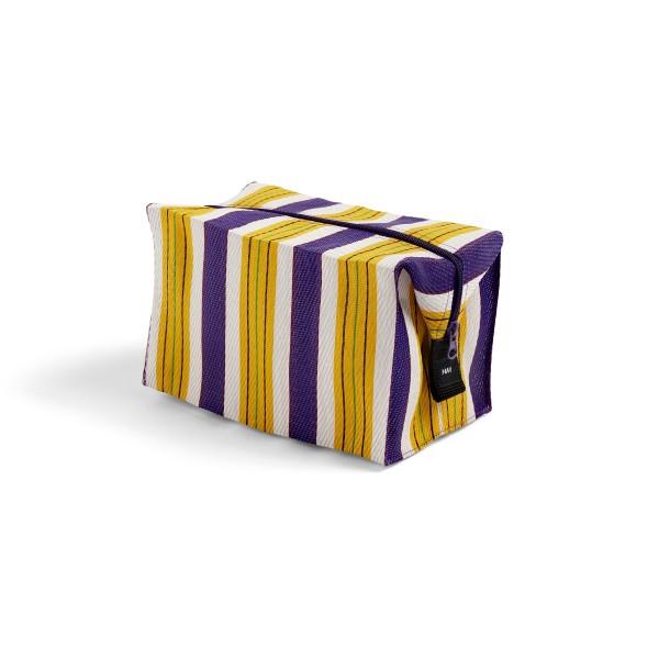 HAY Candy Wash Bag (Yellow)