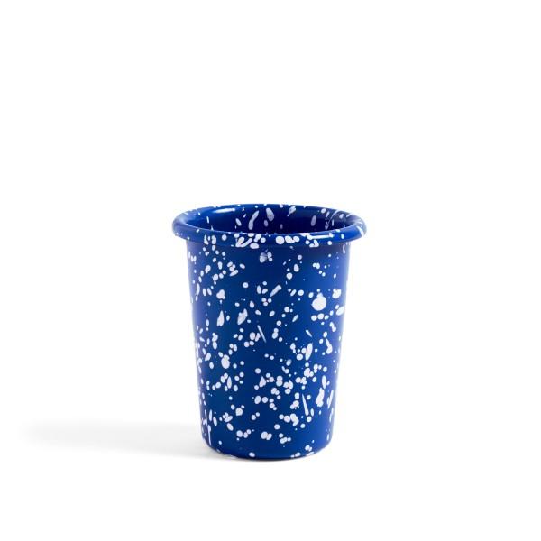 HAY Enamel Cup (Sprinkle Blue)