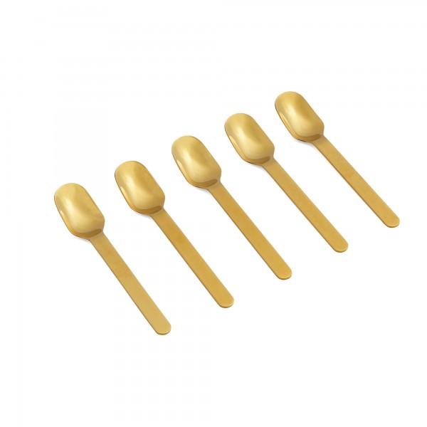 HAY Everyday Spoon Set of 5 (Golden)