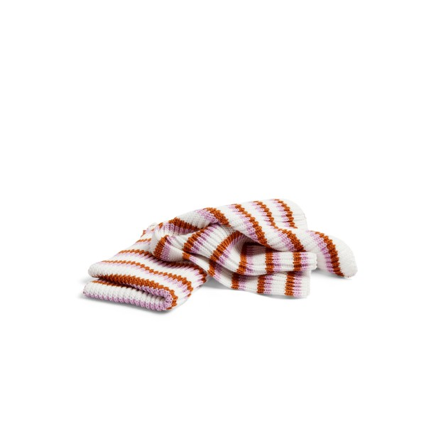 HAY Kitchen Cloth Set of 2 (Tricolore Rose)