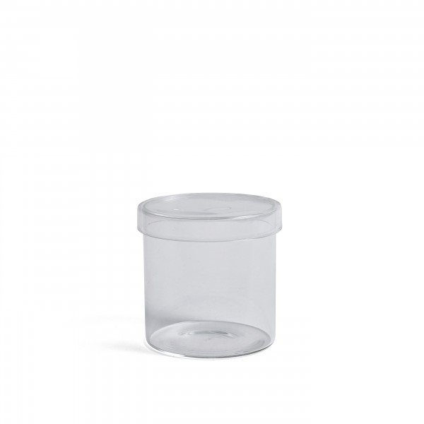 HAY Large Container (Clear)