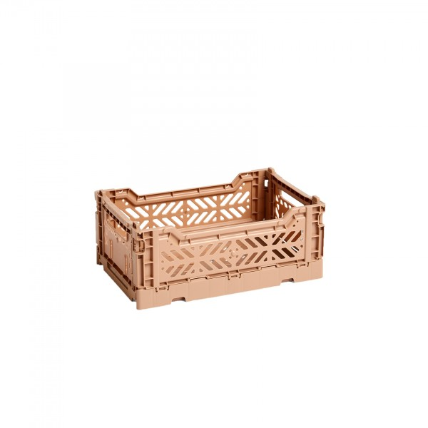 HAY Small Colour Crate (Nougat)
