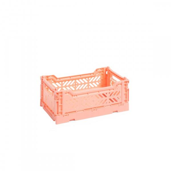 HAY Small Colour Crate (Salmon)