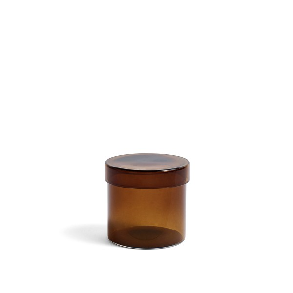 HAY Small Container (Brown)