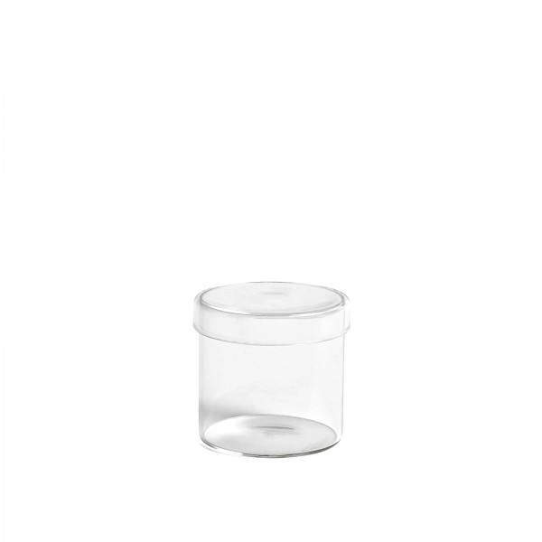 HAY Small Container (Clear)