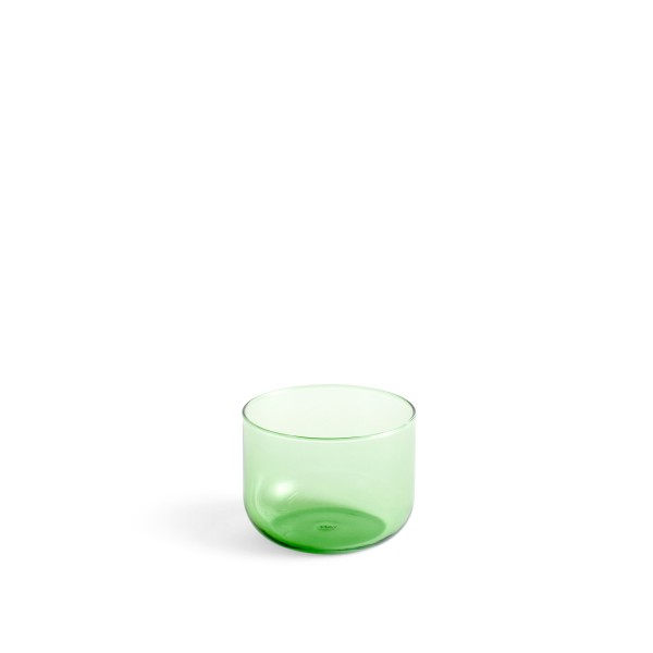HAY Tint Glass Set of 2 200ml (Green)