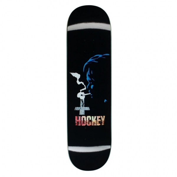 Hockey Confession Donovon Piscopo Skateboard Deck 8.38""
