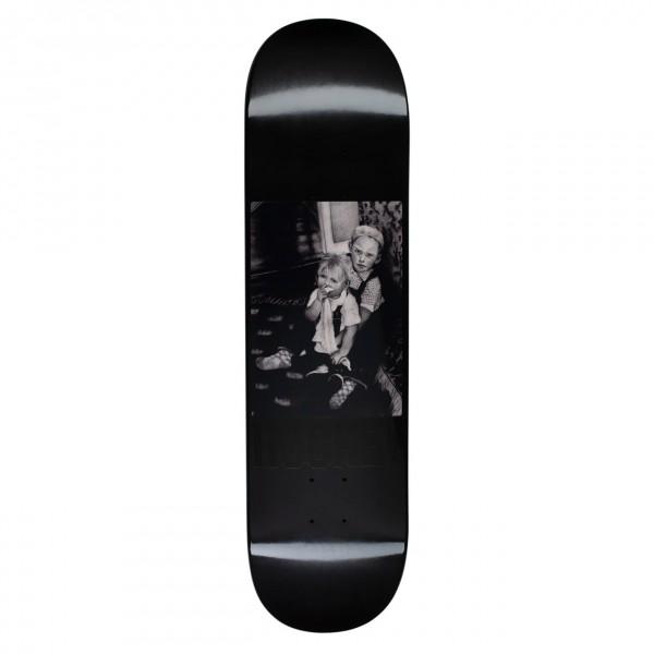 "Hockey Kevin Rodrigues Jeanne Skateboard Deck 8.18"""