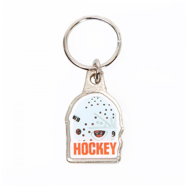 Hockey Mask Key Chain