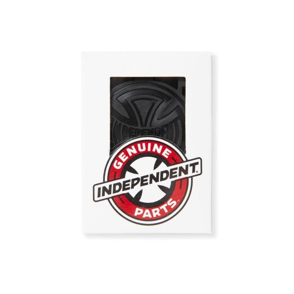 """Independent 1/4"""" Riser Pads (Black)"""
