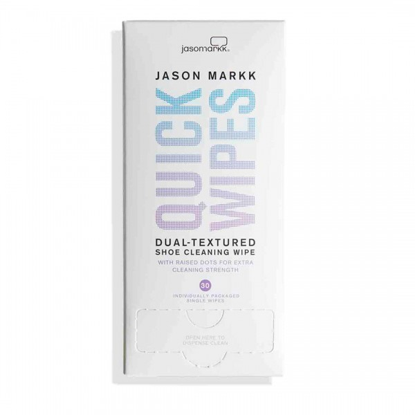 Jason Markk 30 Pack Quick Wipes