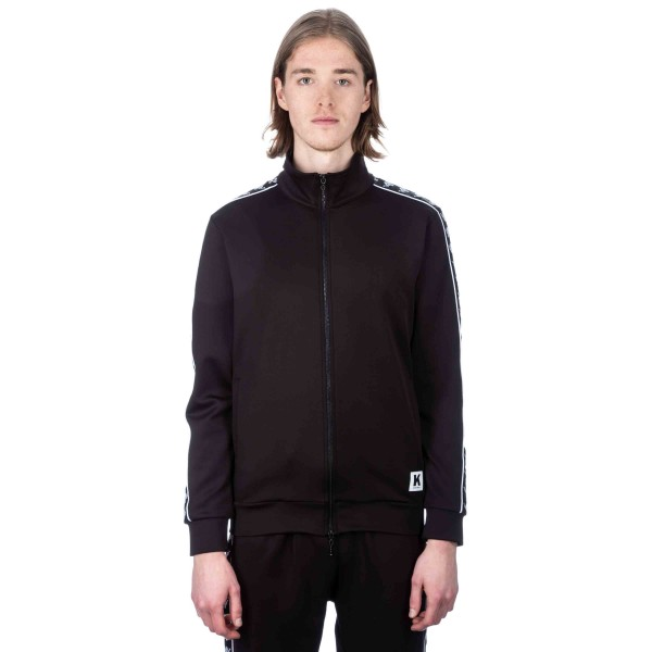Kappa Kontroll Banda Jacket (Black)