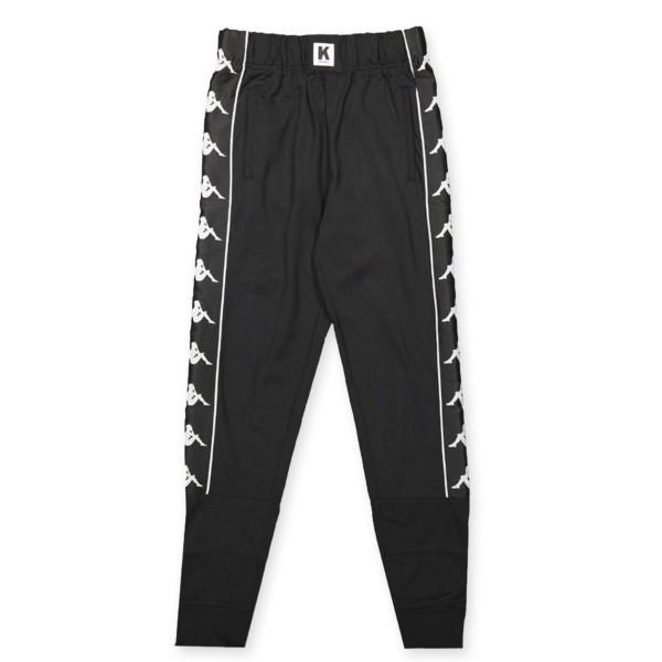 Kappa Kontroll Blueprint Pant (Black)