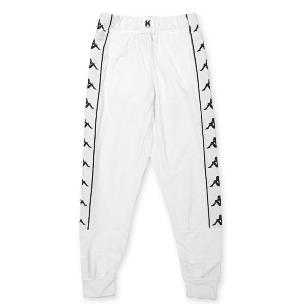 Kappa Kontroll Blueprint Pant (White)