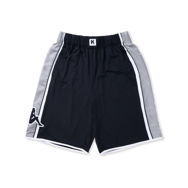 Kappa Kontroll Sport Short (Black)