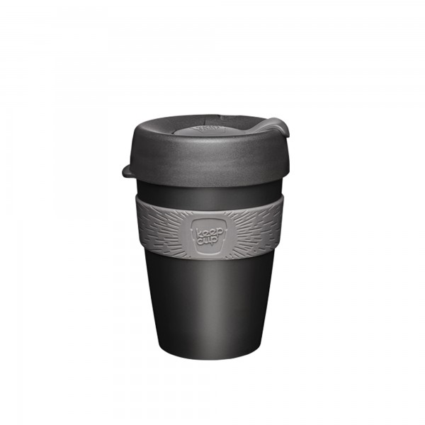 KeepCup Plastic 12oz Original Reusable Cup (Doppio)