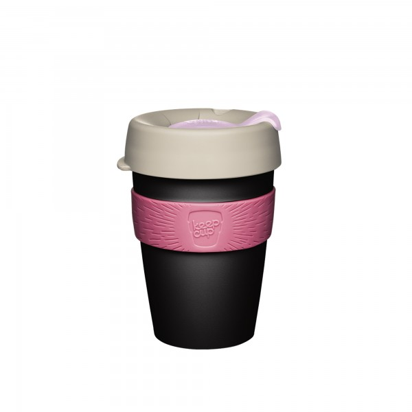 KeepCup Plastic 12oz Original Reusable Cup (Primrose)