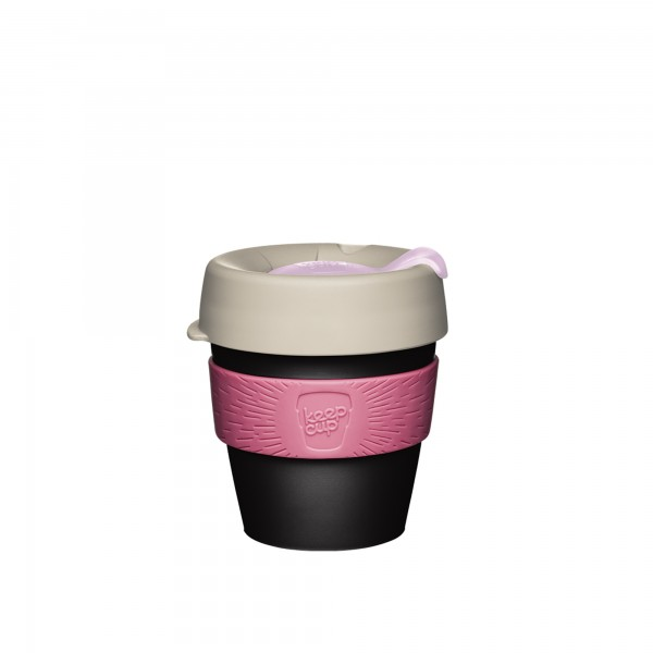 KeepCup Plastic 8oz Original Reusable Cup (Primrose)