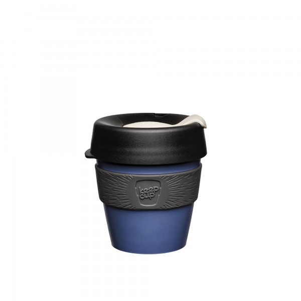 KeepCup Plastic 8oz Original Reusable Cup (Storm)