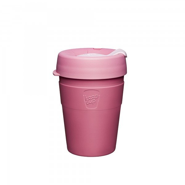 KeepCup Stainless Steel 12oz Thermal Reusable Cup (Saskatoon)