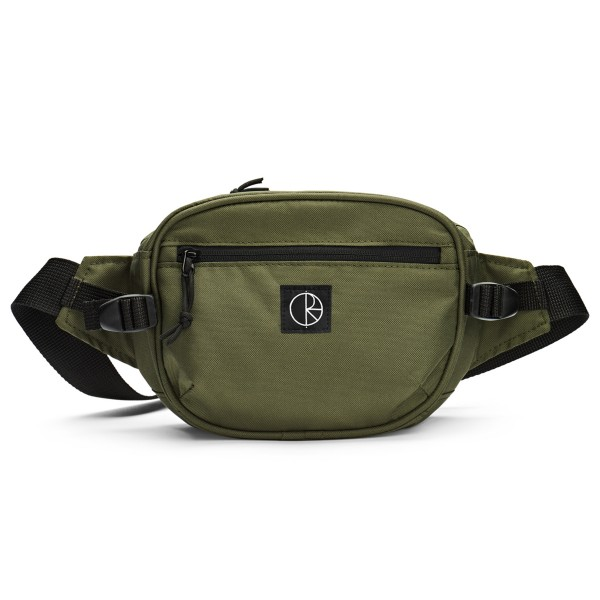 Polar Skate Co. Cordura Hip Bag (Olive)