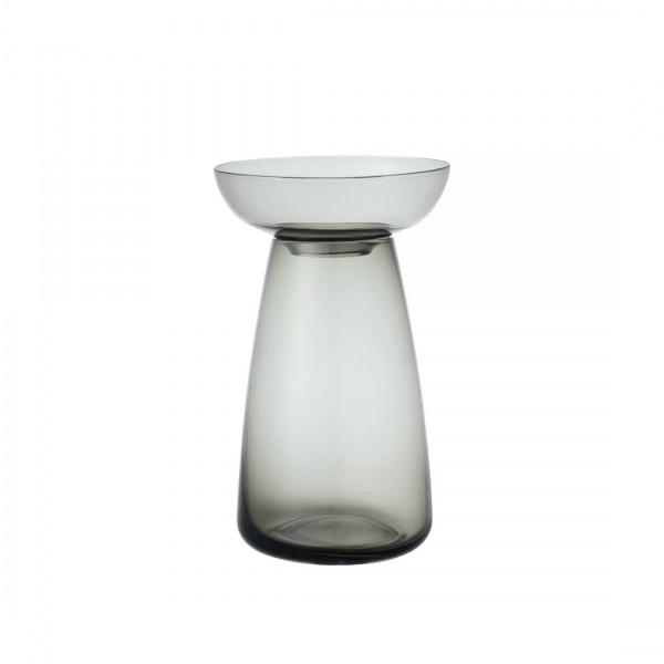 KINTO AQUA Culture Vase Large (Grey)