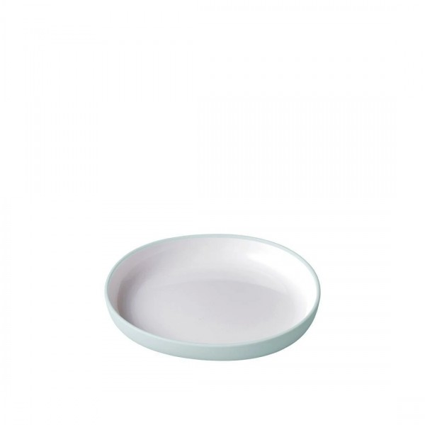 KINTO BONBO Plate 170 x 160mm (Blue Grey)