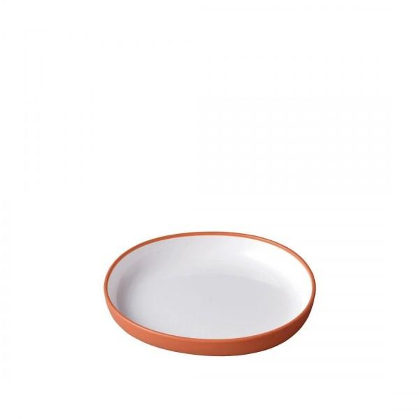 KINTO BONBO Plate 170 x 160mm (Orange)