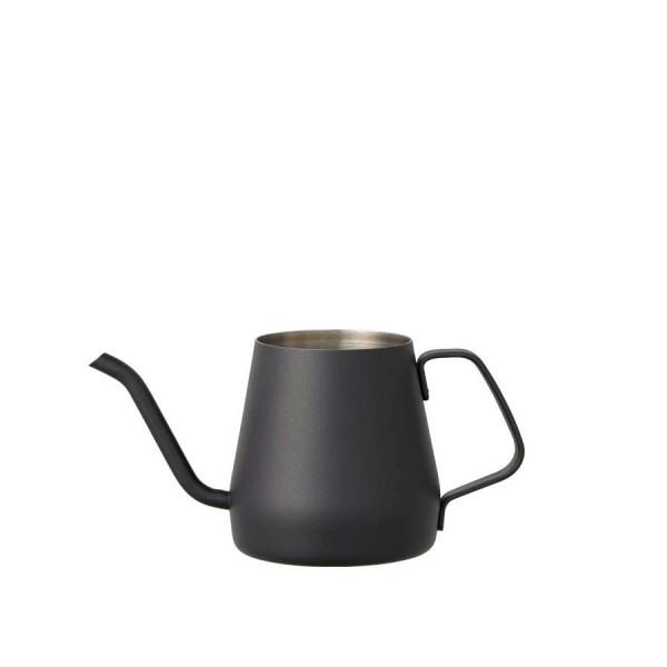 KINTO Pour Over Kettle 430ml (Black)