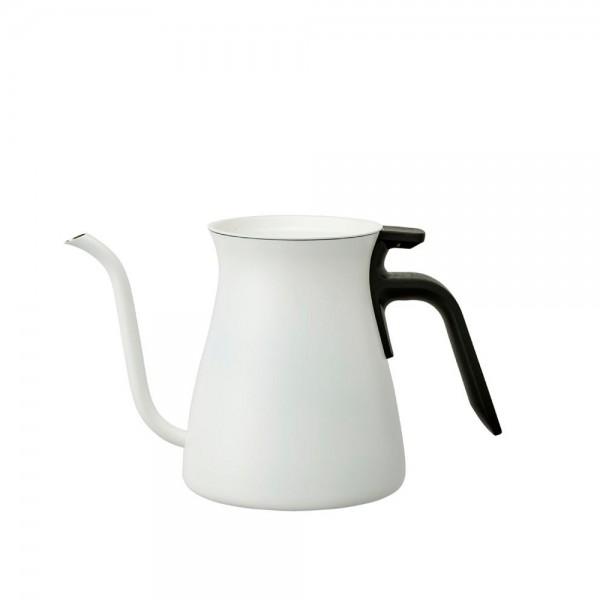 KINTO Pour Over Kettle 900ml (White)