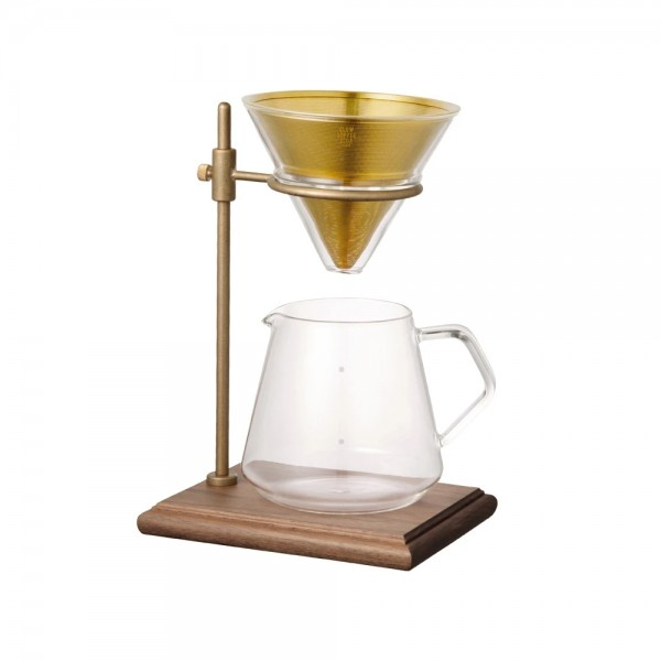 KINTO SCS-S02 Brewer Stand Set (4 Cups)